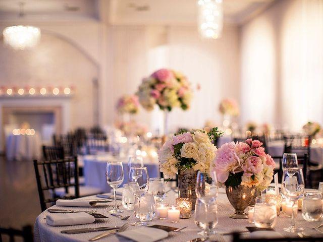 Matt and Heather's Wedding in Newport, Rhode Island 45