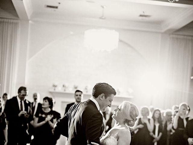 Matt and Heather's Wedding in Newport, Rhode Island 46