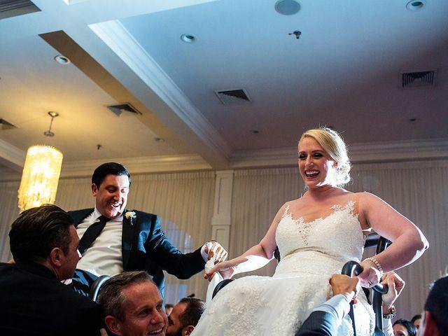 Matt and Heather's Wedding in Newport, Rhode Island 47