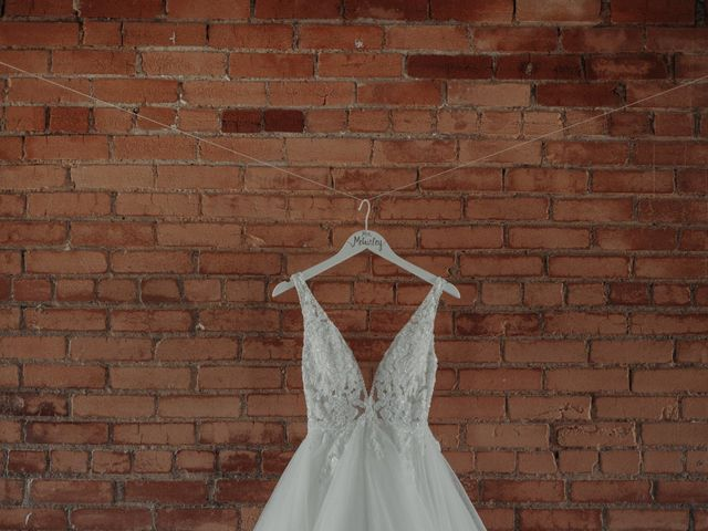 Tracey and Patrick's Wedding in Dallas, Texas 4