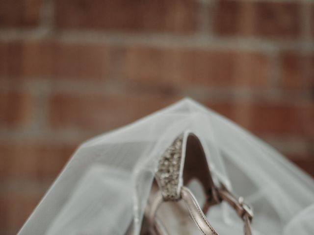 Tracey and Patrick's Wedding in Dallas, Texas 5