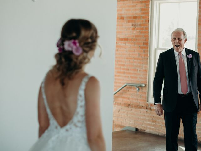 Tracey and Patrick's Wedding in Dallas, Texas 1
