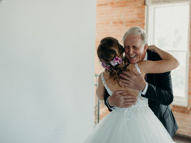Tracey and Patrick's Wedding in Dallas, Texas 15