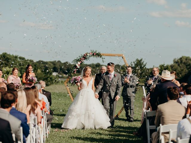 Tracey and Patrick's Wedding in Dallas, Texas 2