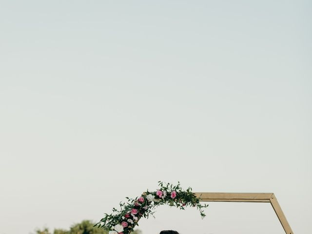 Tracey and Patrick's Wedding in Dallas, Texas 28