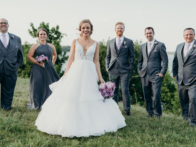 Tracey and Patrick's Wedding in Dallas, Texas 31