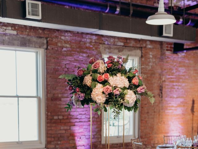 Tracey and Patrick's Wedding in Dallas, Texas 38