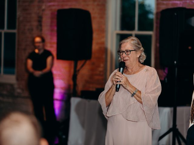 Tracey and Patrick's Wedding in Dallas, Texas 44