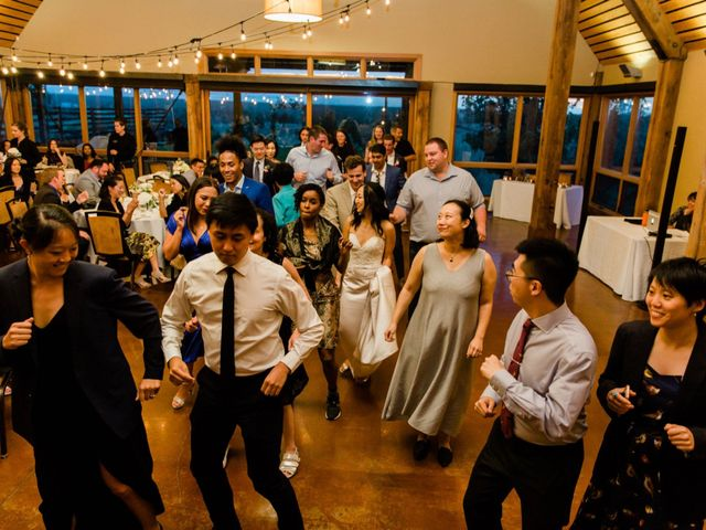 Andrew and Iris's Wedding in Bend, Oregon 1