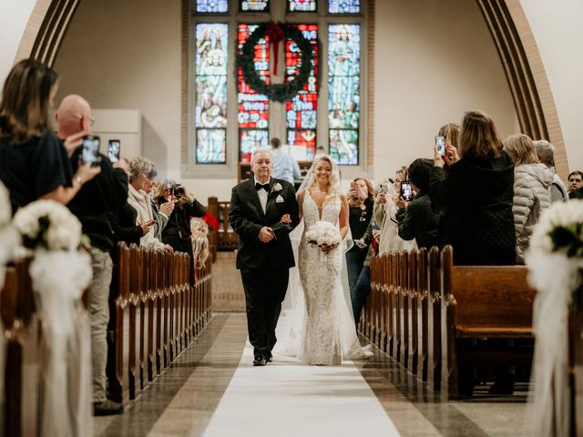 Bobby and Julie's Wedding in Woodbury, New York 7