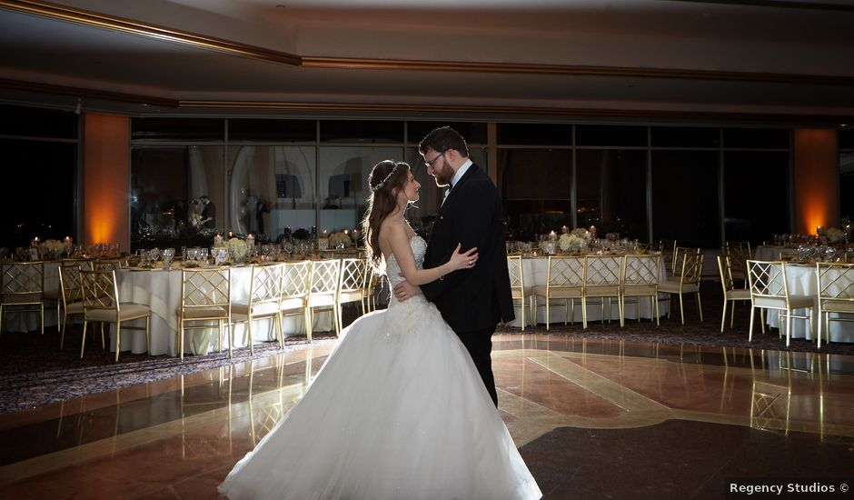 Jeremy and Rebecca's Wedding in New Rochelle, New York