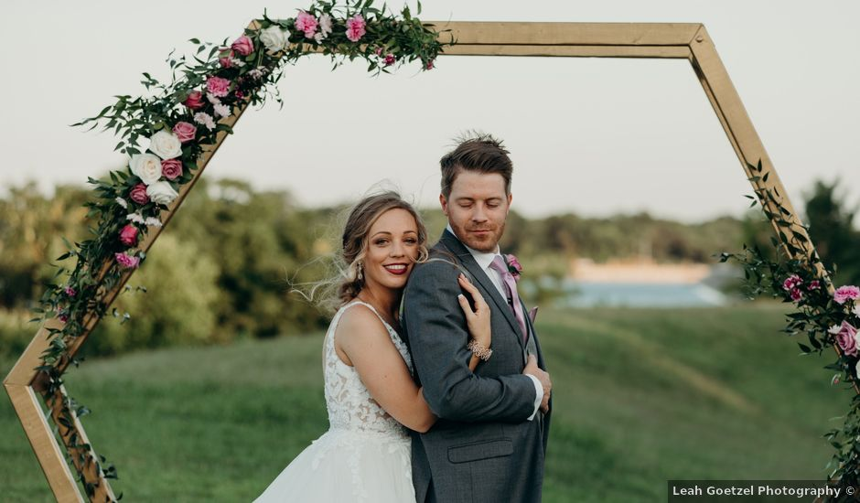 Tracey and Patrick's Wedding in Dallas, Texas