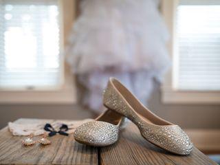 The wedding of Ashley and Daniel 3
