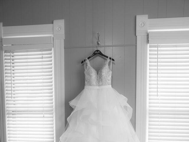 Daniel and Ashley's Wedding in New Braunfels, Texas 4