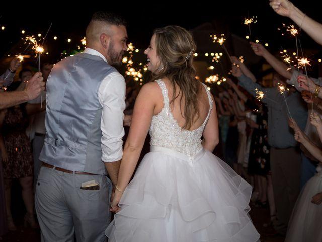 Daniel and Ashley's Wedding in New Braunfels, Texas 10