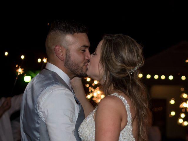Daniel and Ashley's Wedding in New Braunfels, Texas 12