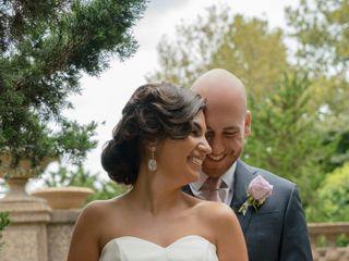 Jake and Yelena's Wedding in Washington, District of Columbia 11