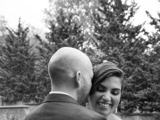 Jake and Yelena's Wedding in Washington, District of Columbia 13