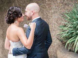 Jake and Yelena's Wedding in Washington, District of Columbia 14