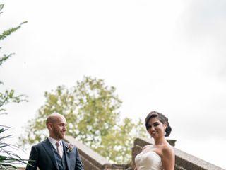 Jake and Yelena's Wedding in Washington, District of Columbia 15