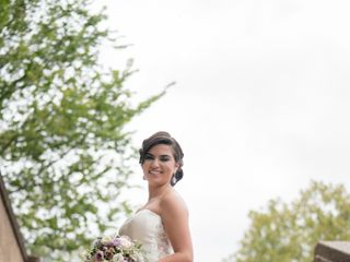 Jake and Yelena's Wedding in Washington, District of Columbia 16