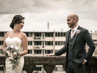 Jake and Yelena's Wedding in Washington, District of Columbia 17