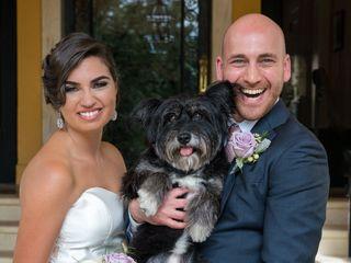 Jake and Yelena's Wedding in Washington, District of Columbia 23