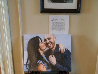 Jake and Yelena's Wedding in Washington, District of Columbia 25