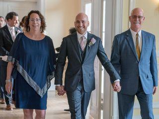 Jake and Yelena's Wedding in Washington, District of Columbia 27