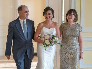 Jake and Yelena's Wedding in Washington, District of Columbia 29