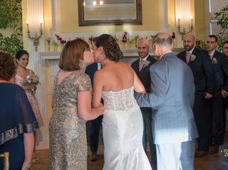 Jake and Yelena's Wedding in Washington, District of Columbia 30