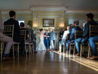 Jake and Yelena's Wedding in Washington, District of Columbia 31