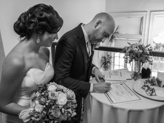 Jake and Yelena's Wedding in Washington, District of Columbia 33