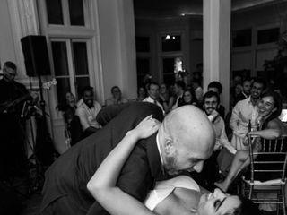 Jake and Yelena's Wedding in Washington, District of Columbia 35