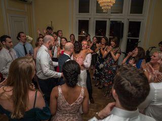 Jake and Yelena's Wedding in Washington, District of Columbia 36
