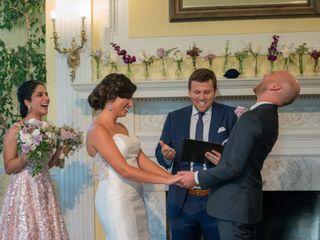 Jake and Yelena's Wedding in Washington, District of Columbia 39