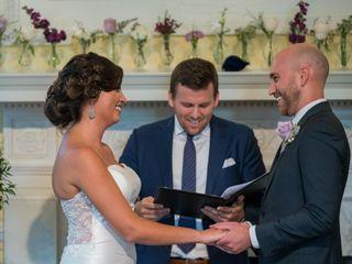Jake and Yelena's Wedding in Washington, District of Columbia 40