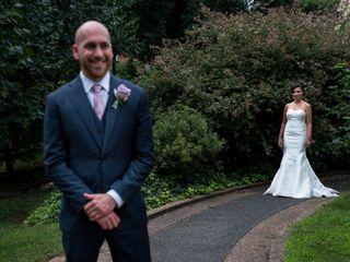 Jake and Yelena's Wedding in Washington, District of Columbia 43