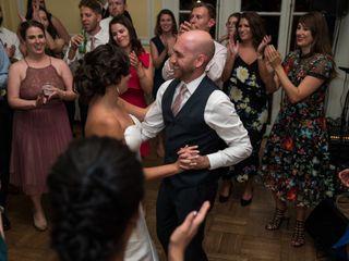 Jake and Yelena's Wedding in Washington, District of Columbia 44