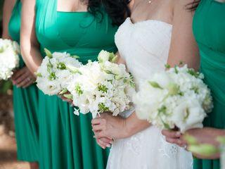 Lauren and Marc's Wedding in Haleiwa, Hawaii 3