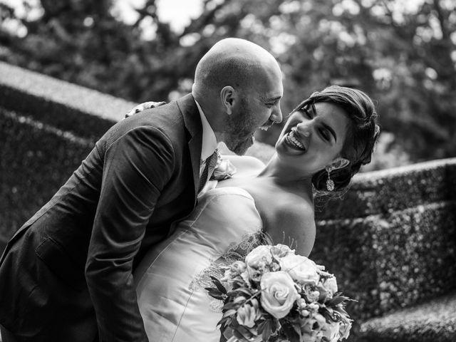 Jake and Yelena's Wedding in Washington, District of Columbia 1
