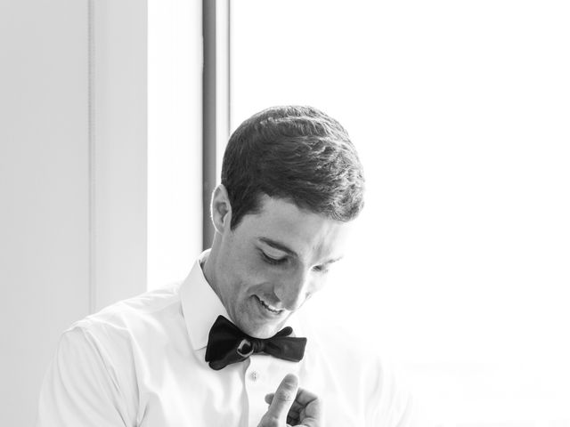Nick and Ali's Wedding in Newtown Square, Pennsylvania 6