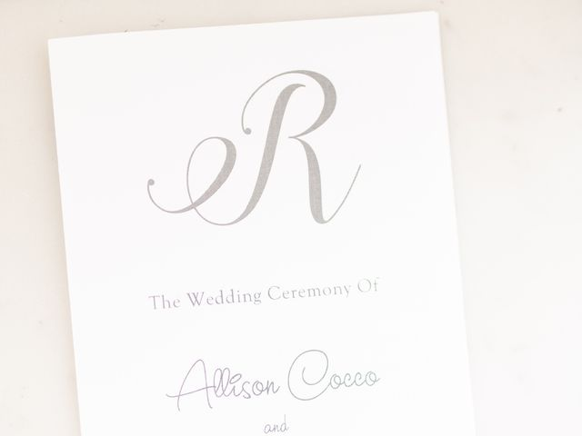 Nick and Ali's Wedding in Newtown Square, Pennsylvania 34