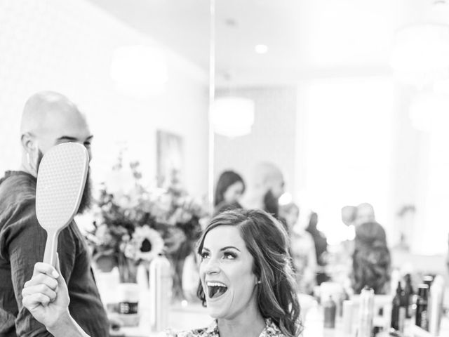 Nick and Ali's Wedding in Newtown Square, Pennsylvania 35