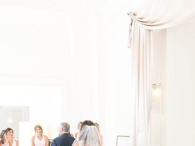 Nick and Ali's Wedding in Newtown Square, Pennsylvania 44