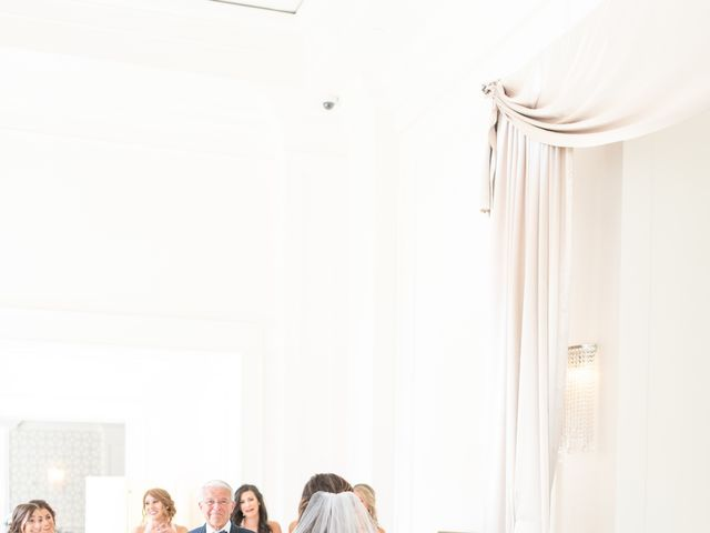 Nick and Ali's Wedding in Newtown Square, Pennsylvania 45