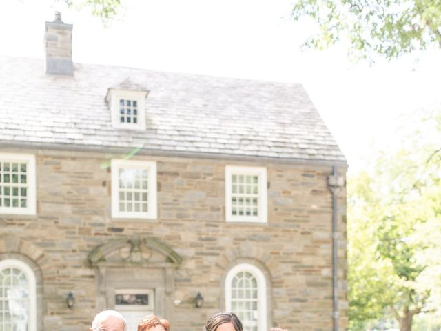 Nick and Ali's Wedding in Newtown Square, Pennsylvania 46