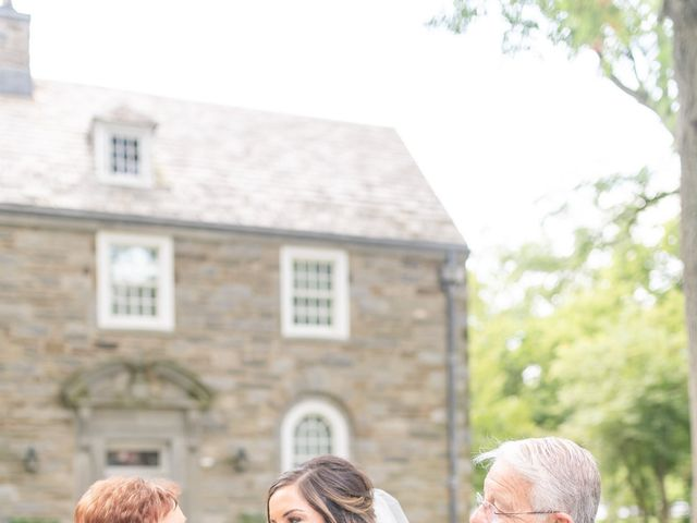 Nick and Ali's Wedding in Newtown Square, Pennsylvania 48