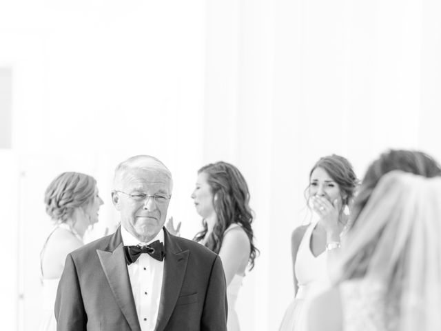 Nick and Ali's Wedding in Newtown Square, Pennsylvania 58