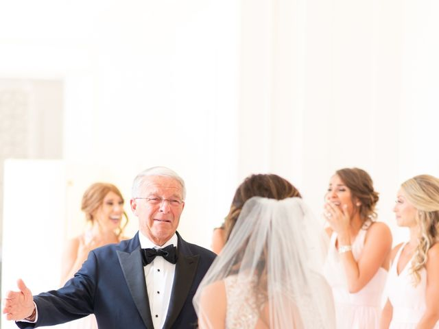 Nick and Ali's Wedding in Newtown Square, Pennsylvania 59